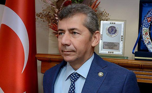"""BOLAT ÜNSAL """" ADALET YERİNİ BULDU. HAKSIZ REKABETE DUR DENDİ! """""""