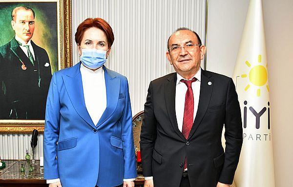 """İYİ PARTI İL BAŞKANI MEHMET BAŞARAN: """"ÇİFTÇİMİZ AKP'YE CEZASINI SEÇİM ZAMANI KESECEKTİR!"""""""