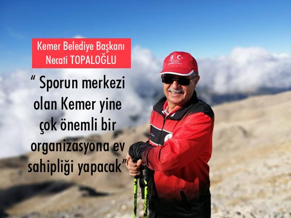 'RUN TO SKY'DA GERİ SAYIM BAŞLADI